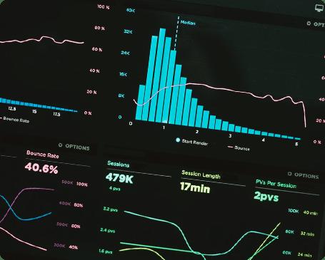 power of predictive analytics graphic