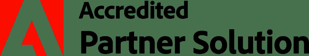 adobe accredited partner solution