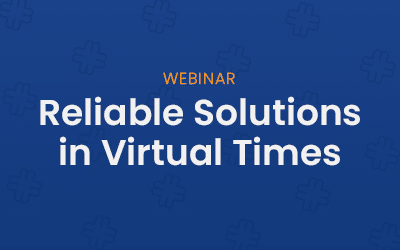 Reliable solutions virtual times