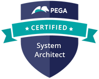 Pega Certified System Architect